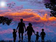 Junge Familie sucht Haus Hof
