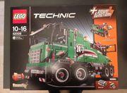 Lego 42008 Abschlepptruck Neu OVP