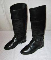 Stiefel Damen schwarz