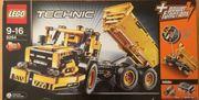LEGO TECHNIC Knickgelenk-Laster