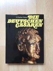 Bildband Die deutschen Cäsaren v