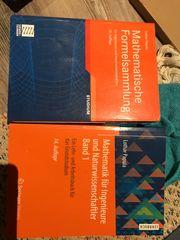 Mathematik für Ingenieure und Wissenschaftler
