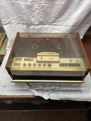 Tonbandgerät Philips