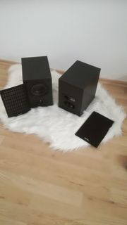 DENON Lautsprecherboxen Hifi Boxen SC-F109 UNBENUTZT