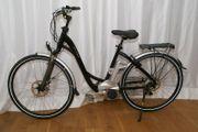 E-Bike FLYER T10 Deluxe 50