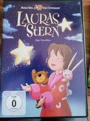 DVD Laura Stern