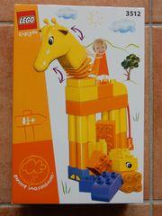Lego 3512 Giraffe