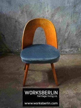 Bild 4 - Aufgearbeitete Designstühle von Suman für - Berlin Mitte