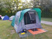 Zelt für 4 Personen Coleman
