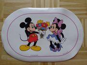 Disney - Platzset Tischset Mickey und