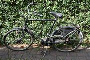 Hollandrad von Wigro