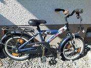 Fahrrad für Jungs