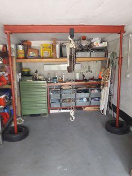 Garagenkran