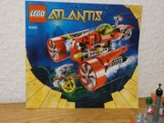 Lego 8060 8057 - Turbojet Unterwasserscooter -