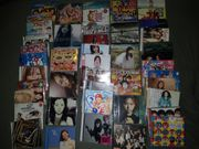Riesige J-Pop CD-Sammlung