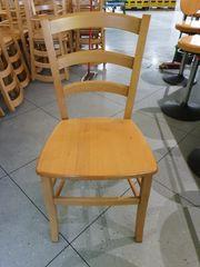 30 Stühle für Gastronomie
