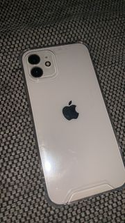 iPhone 12 Weis