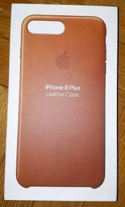 Iphone 8 Plus Leder Hülle