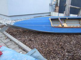 Kanus, Ruder-,Schlauchboote - Pouch RZ 85 Faltboot Kajak