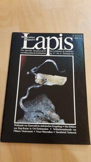 Lapis Heft Jg 17 Februar
