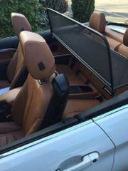 NEU Windschott für BMW 4er