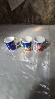 Weihnachts Tassen