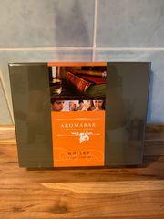 Aromarbar der Whiskydüfte - Whisky Whiskey Sensorik-Set