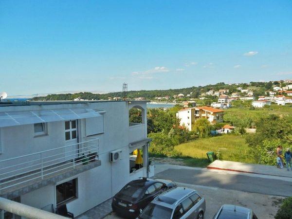 Kroatien Haus mit fünf Wohnungen
