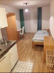 Gemütliches Apartment vollmöbliert - ideal für