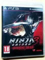 Ninja Gaiden 3 Razor s
