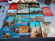 Postkarten 510 Stück