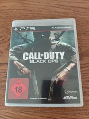 PS3 Call of Duty COD