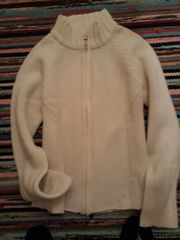 Strickjacke Gr 38