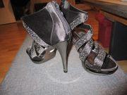 neue high heels gr 38