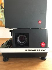 DIAPROJEKTOR LEITZ RADOVIT CA 1500