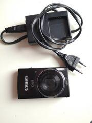 Canon IXUS Kamera Digitalkamera 10
