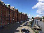 Seriöser steuerlicher Firmensitz in Hamburg