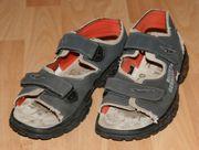Bequeme Sandalen - Größe 40 - Trekking -