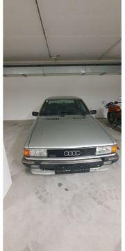 Audi 80 5zylinder