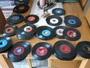 100 Singles 50 -Oldies Deutsche Interpreten
