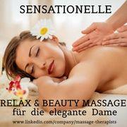 Wellness Beauty Massage für die