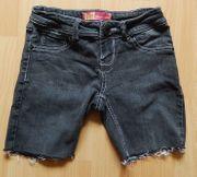 Jeans - Bermuda Shorts Gr 146