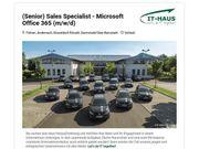 Senior Sales Specialist - Microsoft Office