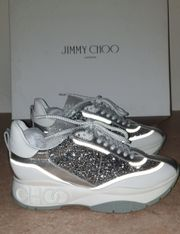 Jimmy Choo Damen Sneakers NEU