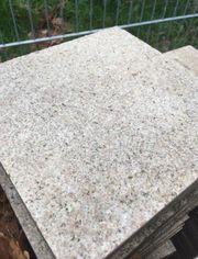 Granit Terrassenplatten Natursteinplatten