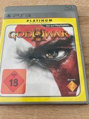 God of War PS 3