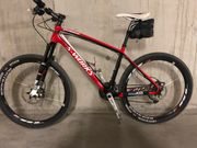 Specialized S-Works Mountainbike