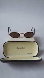 Calvin Klein Sonnebrille Herren