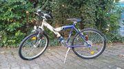 Calvin Junior Fahrrad Trekkingrad Mountainbike