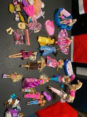 Barbie Ken Draculaura und Zubehör
